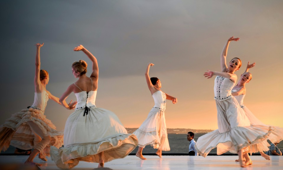 como hacer una buena coreografia de baile