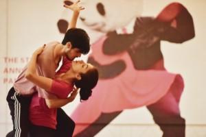 como hacer una coreografia de baile