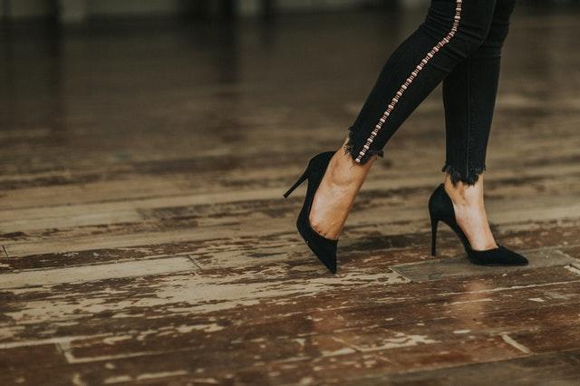que es high heels